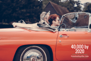 Freewheeling After Sixty Older Driver Resources