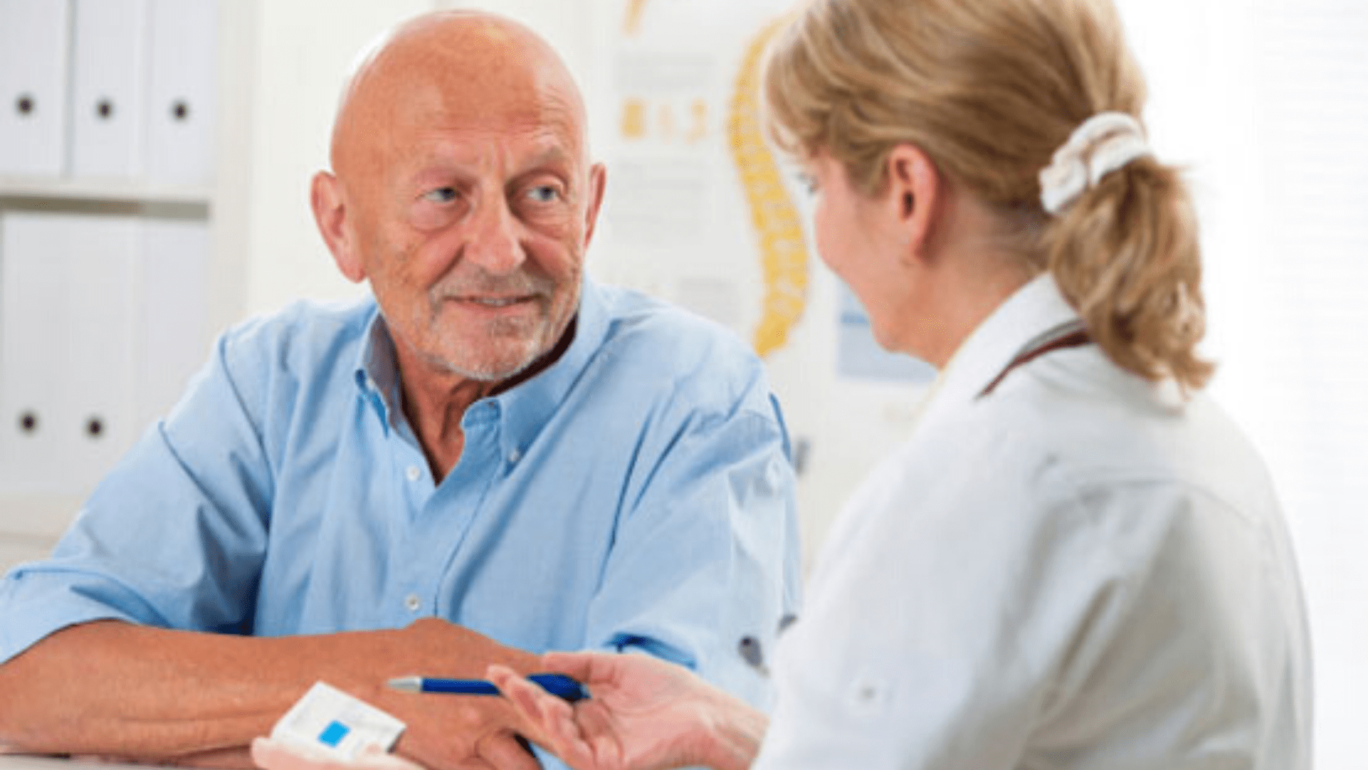 Discuss all  your medications with your pharmacist.