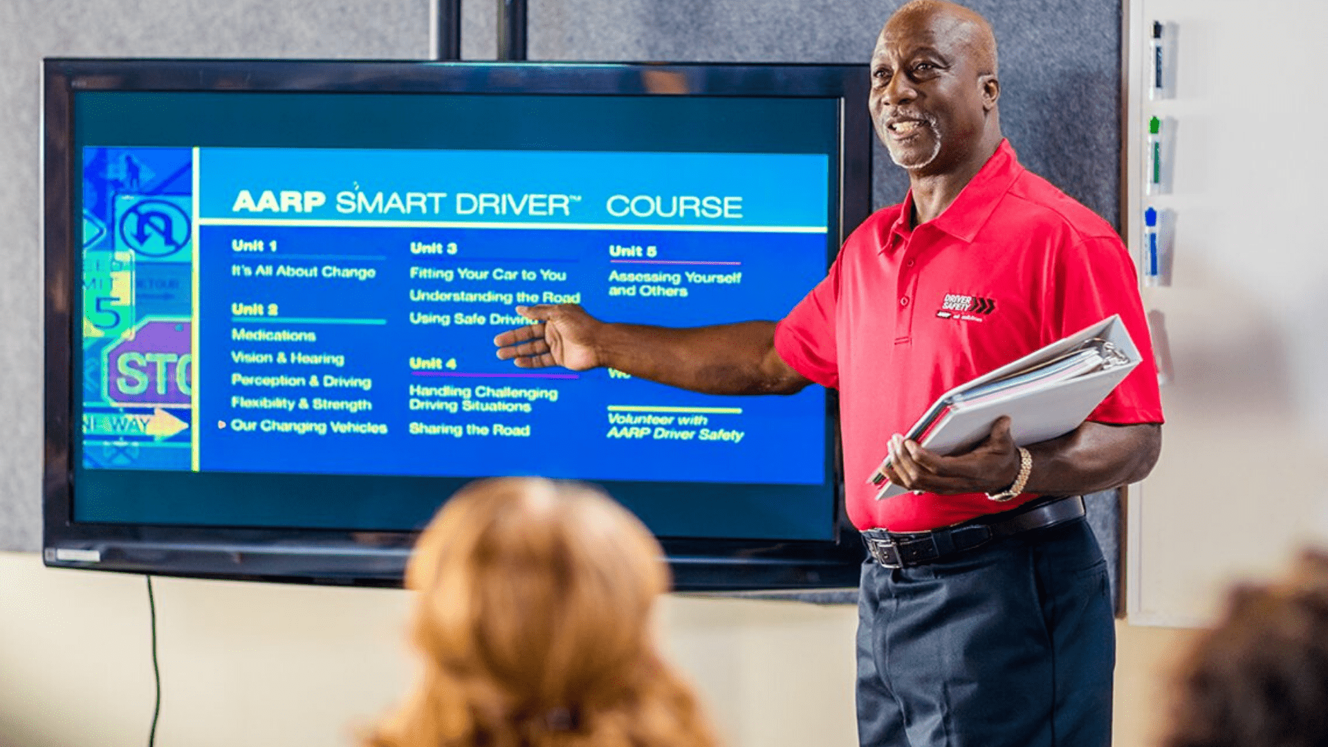 Increase your knowledge about driving.